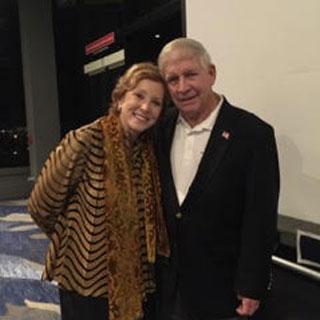 Ronna and Bill Shipman