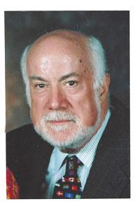 John Orr Dwyer